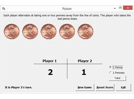 Poison Penny